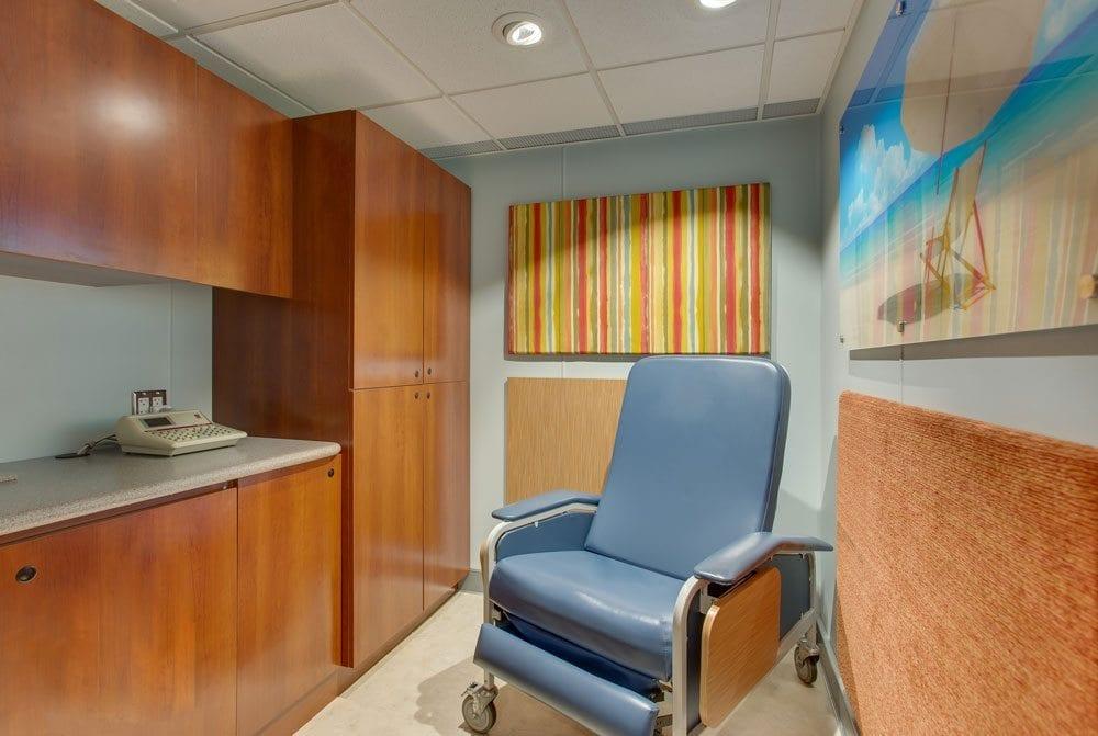 Mobile Cardiac Imaging machine