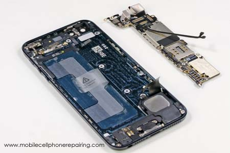 Apple iPhone 5 Logic Board