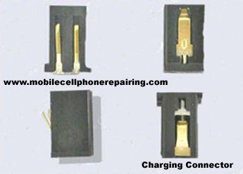 Mobile Phone Charging Connector