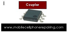 Mobile Phone Coupler