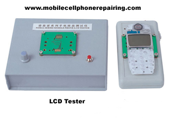 LCD Tester