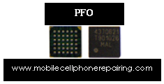Cell Phone PFO