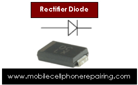 Mobile Phone Rectifier Diode