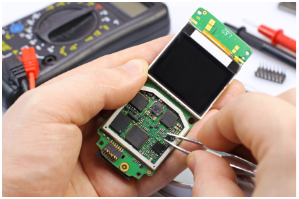 Mobile Phone Fault Finding For Mobile Cell Phone Repairing Mobile