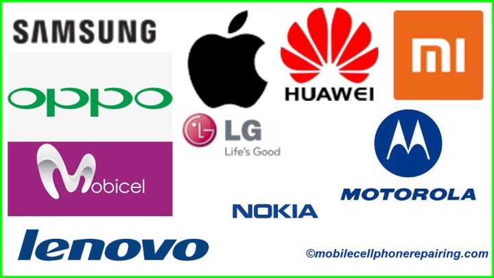 Top 10 Mobile Phone Manufacturers in World | Smartphone Company List