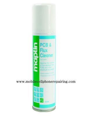 Mobile Phone PCB Cleaner