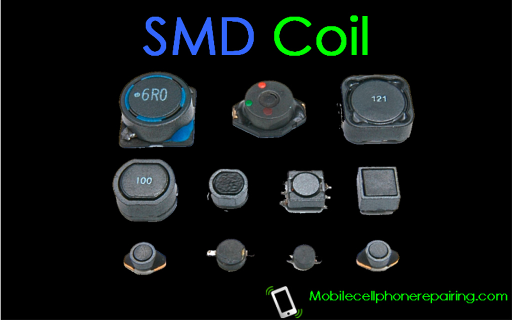 Smd Coil Surface Mount Chip Coil Guide
