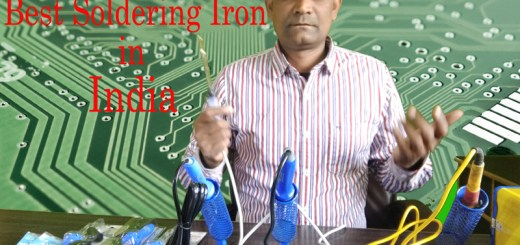 Best Soldering Iron in India