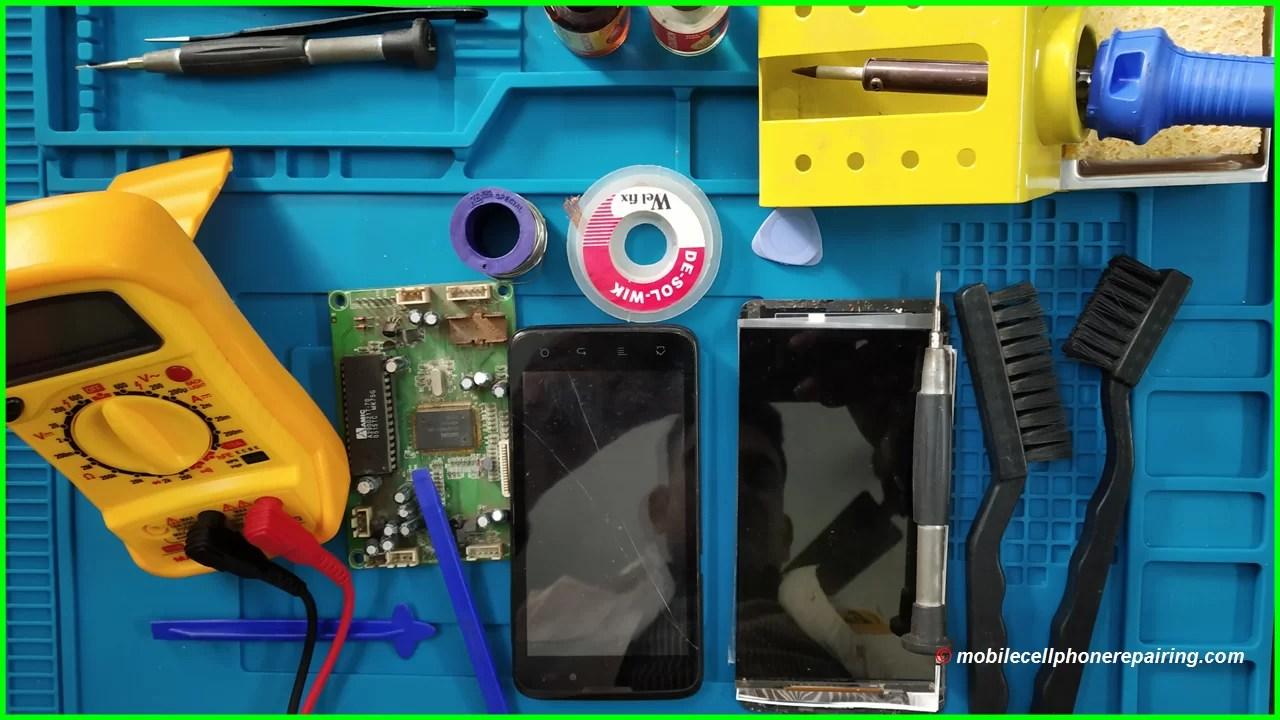 Mobile Repairing Pdf File In Hindi