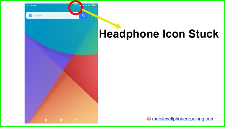 Headphone Symbol Not Going | How to Remove Headphone Icon