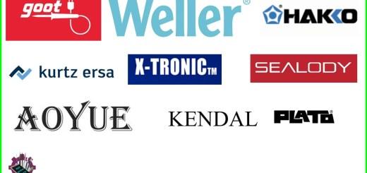 Popular Soldering Station Brands