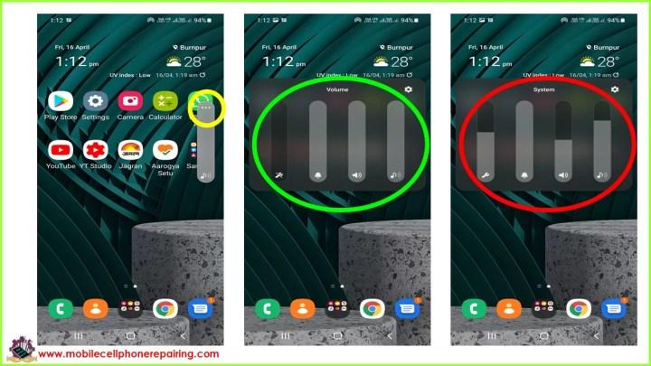 Volume diverso per diverse app Android