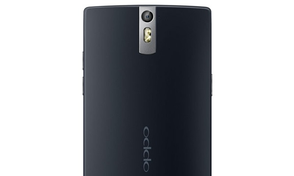 Oppo Find 5 Midnight Black - Unboxing and Review