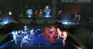 Star Wars game brings out the real hero in you and teaches you to control your force