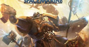 Warhammer 40,000 guides teach you to become a great fighter on true Space Marine