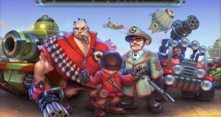 Top 3 iPhone Strategy Games