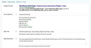 Five Must-Have (Mostly) Free WordPress Plug-Ins