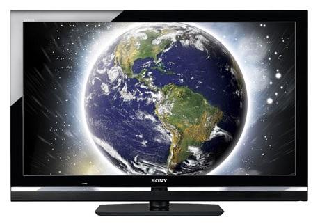 LCD TV Sony KDL-46 V 5500