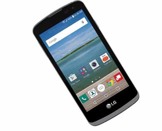 New LG Optimus Zone 3 for Verizon to Arrive Soon
