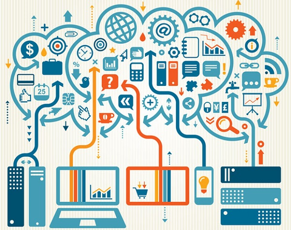 Revitalize business with internet of things