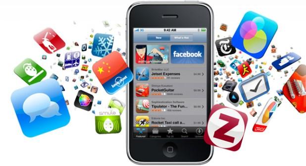 Top Social Media Apps for SmartPhone