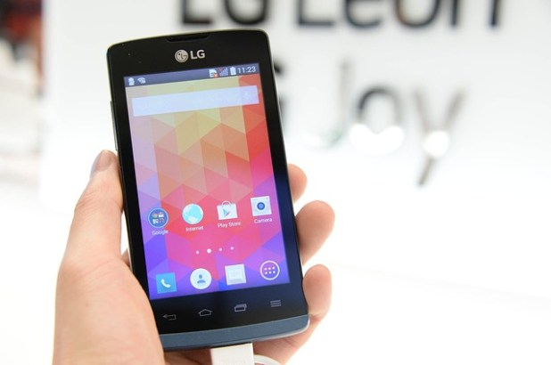 Upcoming new LG Flagship Smartphone