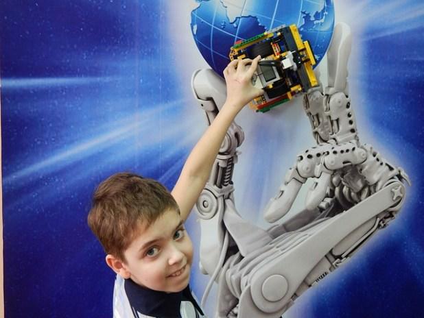 future Robotic techniques for home