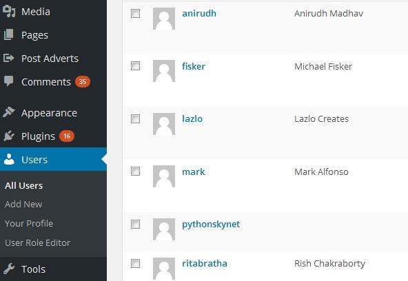 18 WordPress Plugins for Managing Multi Author Blogs