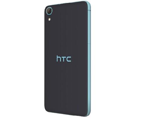 HTC Desire 825 – New Mid-range Phablet