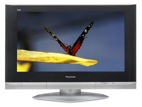 Panasonic TH-42 PX 60 E 42 inch Plasma Review