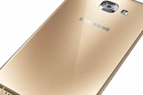 Samsung Brings Galaxy A9 Pro