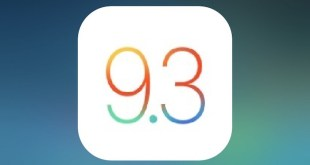 iOS 9.3 Beta 5 and Public Beta 5 Now Available