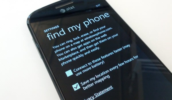 Android Device Manager Lets You Find Your Lost Droid