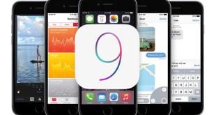 Apple Brings iOS 9.3.2 Public Beta 3 and More