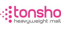 Tonsho - Send Large Files