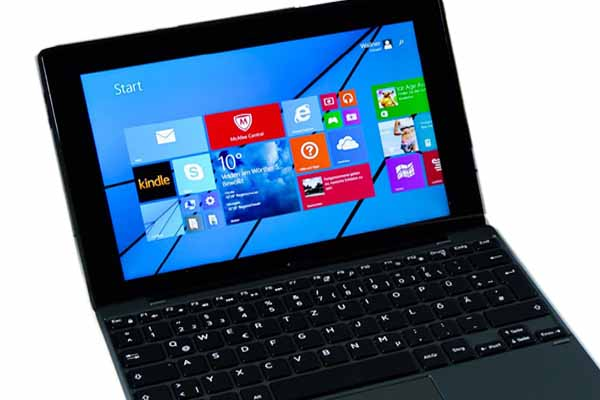Is Dell Venue 10 Pro 5056 Useful