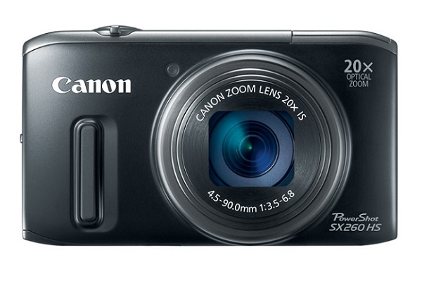 Canon PowerShot SX620-HS Newly Improved Zoom Feature makes it a Good Deal