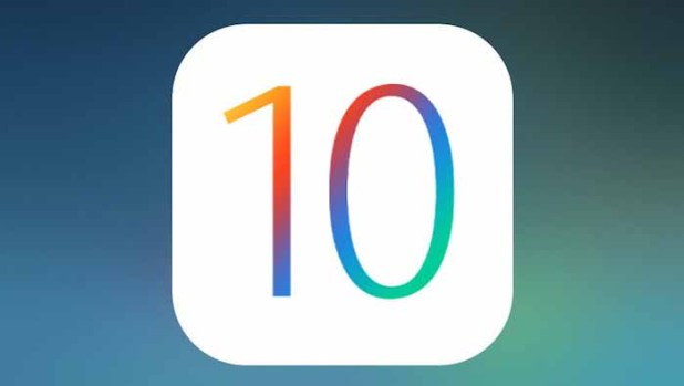 Top iOS 10 Rumours