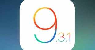 Apple Not Signing iOS9.3.1 Now