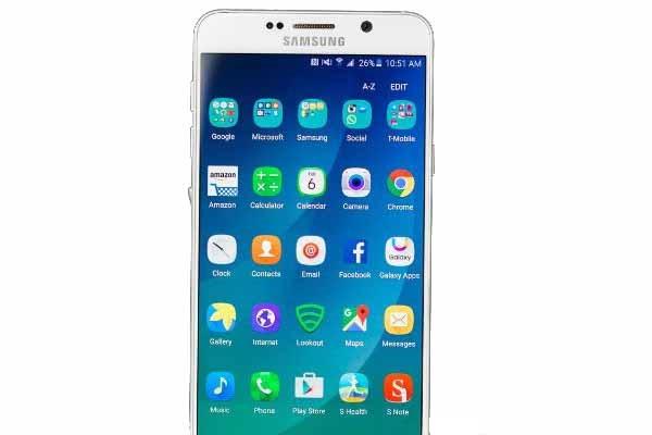 Samsung May Skip Galaxy Note 6 to Bring Note 7