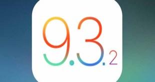 iOS 9.3.2 Jailbreak Latest Status