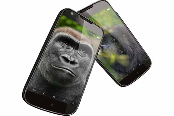Corning Gorilla Glass 5 will Protect the Device from Accidental Drops