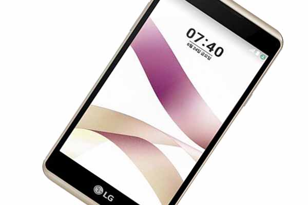 LG Launches X Skin and X5