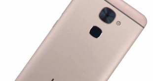 LeEco's New Smartphone with Dual-Camera Spotted Online