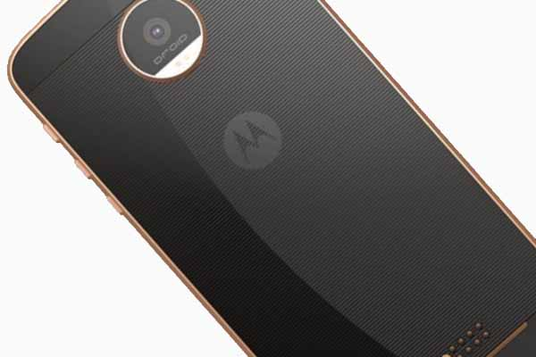 Motorola Moto Z May Arrive in September