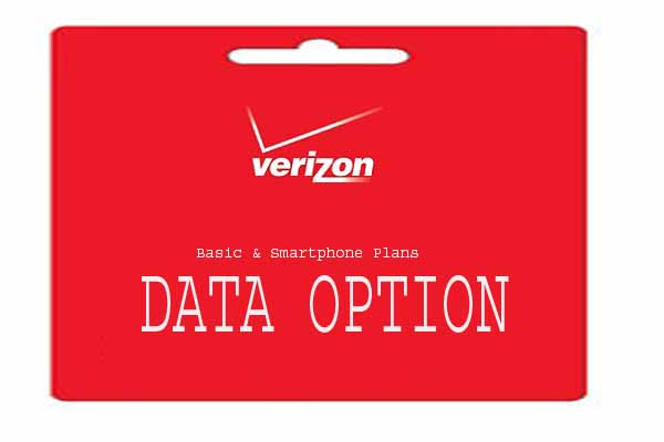 Verizon Offers Unlimited Prepaid Data