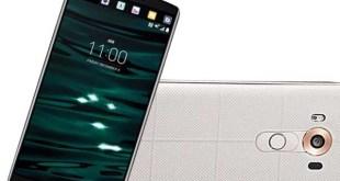 LG Officially Confirms V20 for September Release