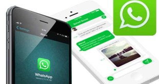 Whatsapp for iOS Gets Some New Updates