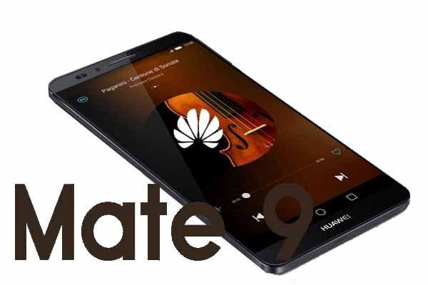 Huawei Mate 9 May Have Kirin 960 Chip and 6GB RAM