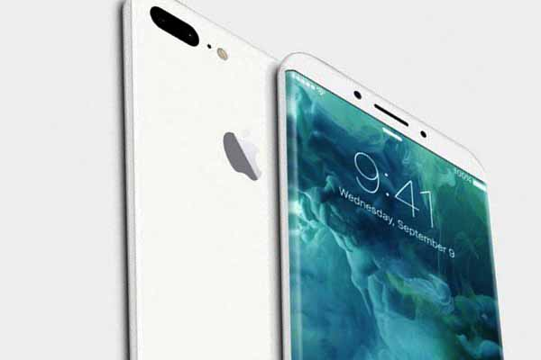 iPhone 8 May Arrive in Three Different Sizes with Glass Backs